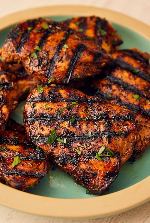 Best Grilled Chicken Breast idea