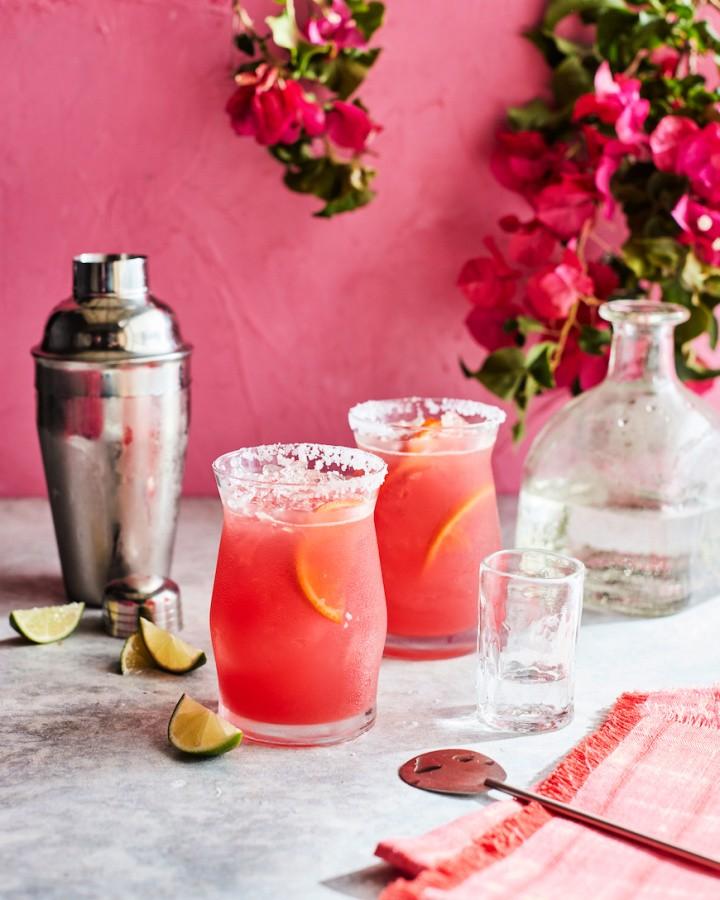 New Skinny Margarita