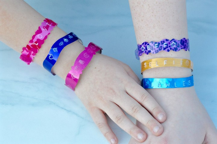 Amazing and Cute Bracelets Tutorial