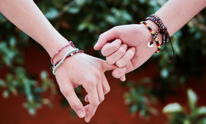 Cute DIY Friendship Bracelets