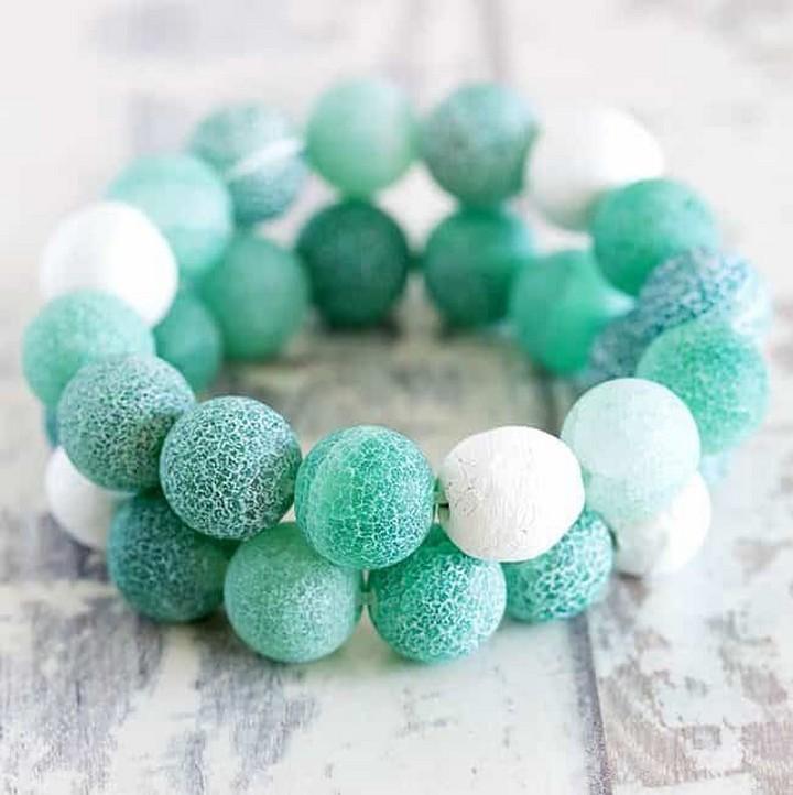 DIY Diffuser Bracelet Do It Your Self Idea