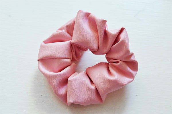 12 DIY Scrunchies - Easy Way To Make Hair Scrunchies