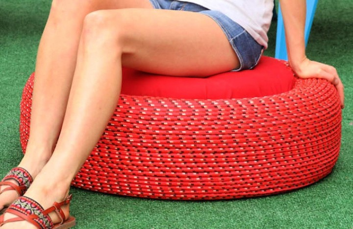 DIY garden seating that will truly impress