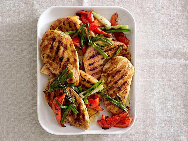 10 Easy Dinner Recipe Ideas With Chicken