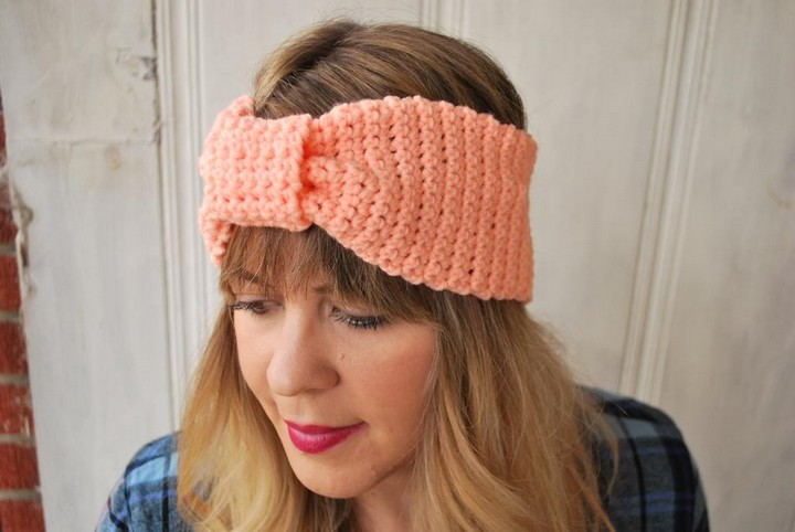 How to Make a Crochet Headband Free Patterns