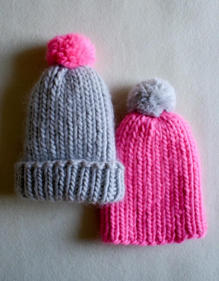 40 Free Crochet Hat Pattern For Winter