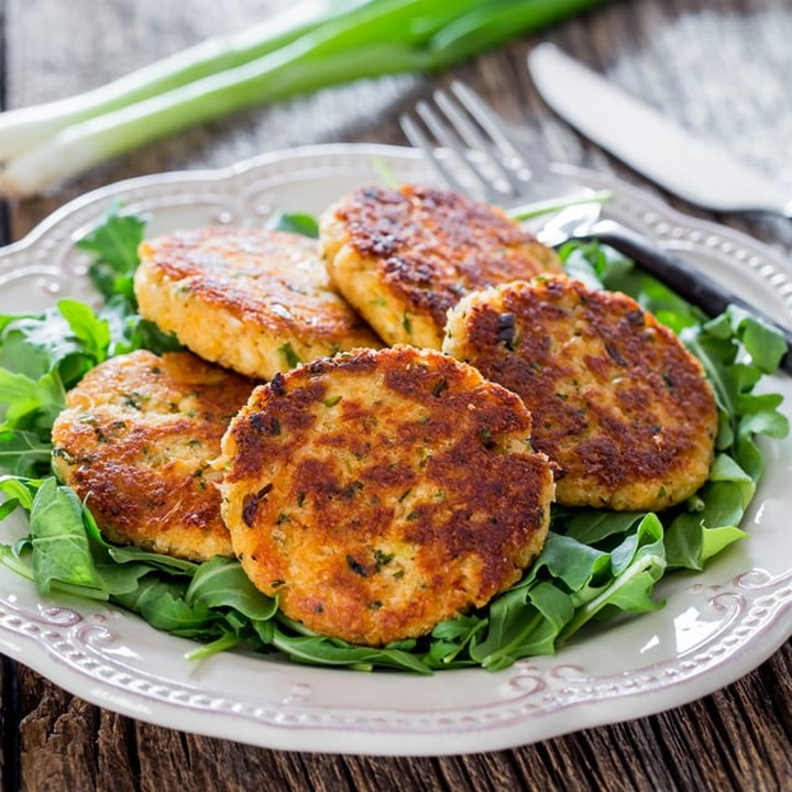 Very Easy To Make Easy Crab Cakes