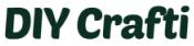 DIY Crafti logo