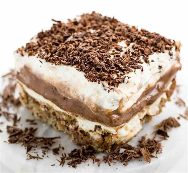 Dessert Recipe With Crab Glutin