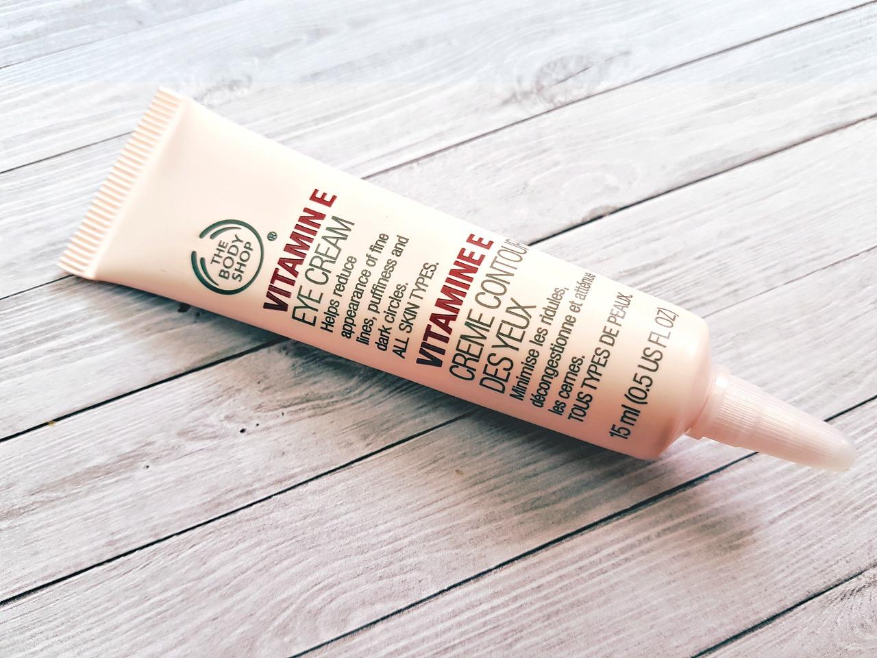 Eye Cream For Skin Care