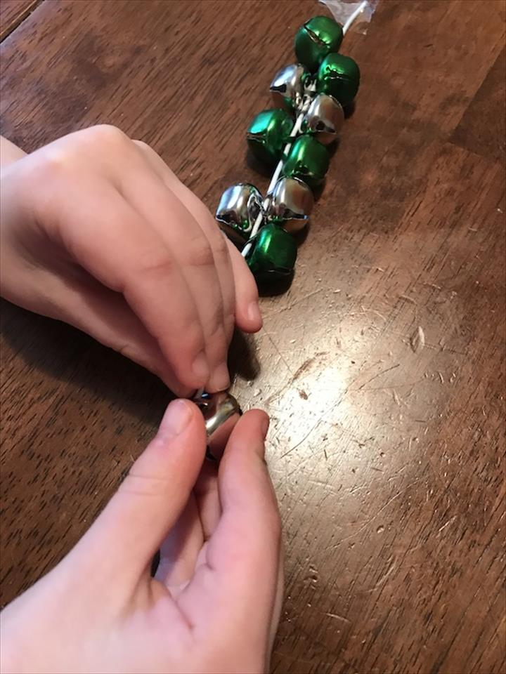 Jingle Bracelety For Kids For Chirtmas
