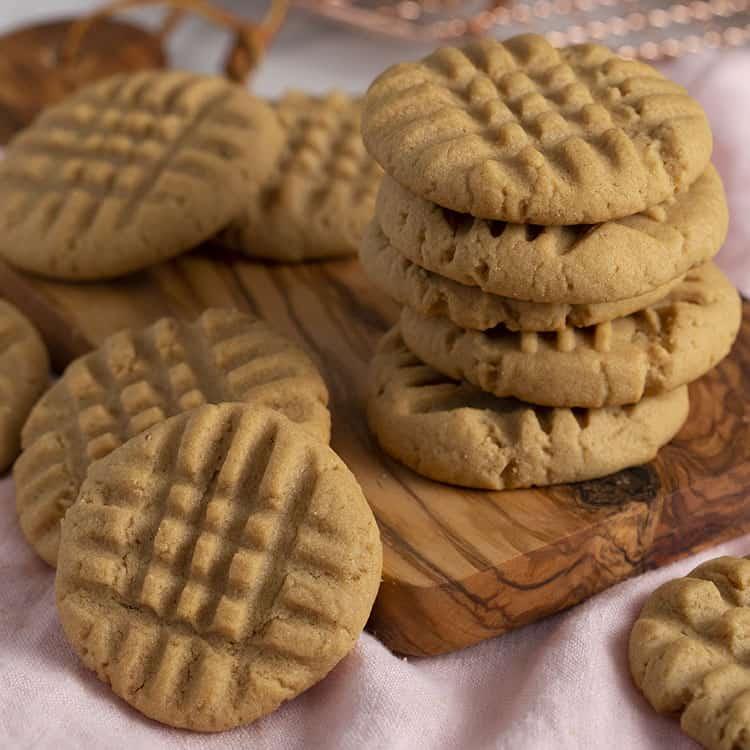 Peanut Butter Cookie Recipe2 or blog