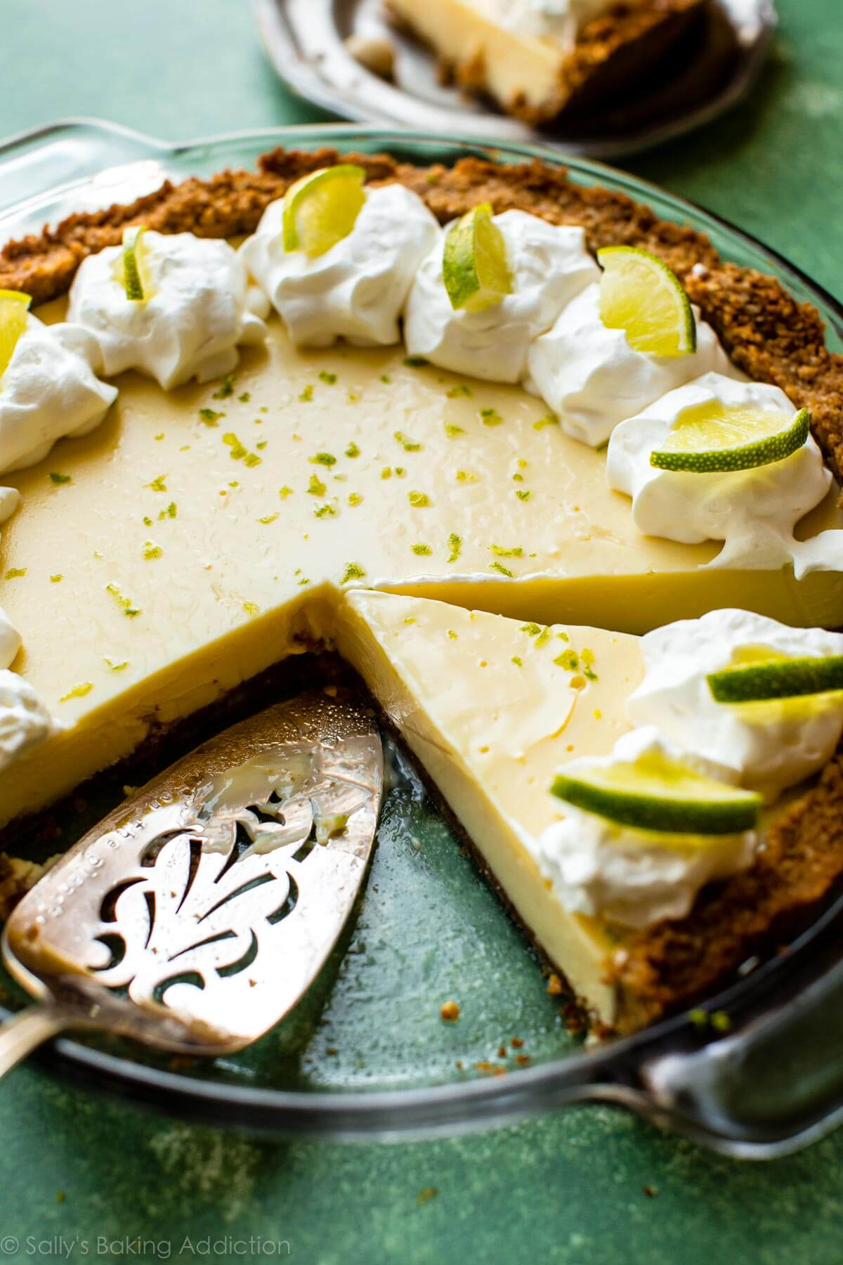 10 Recipe For Key Lime Pie - Best Key Lime Pie Recipes