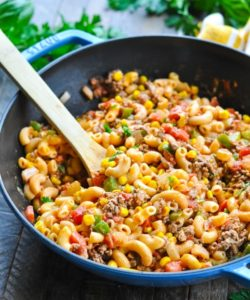 10 Easy Recipes For Ground Beef Healthy