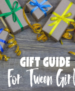 DIY Birthday Gifts For Tween Girls - Gifts For Girls