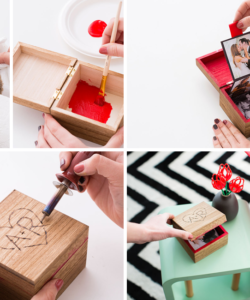 Best DIY Gift Valentine's Day - How to Make Gifts