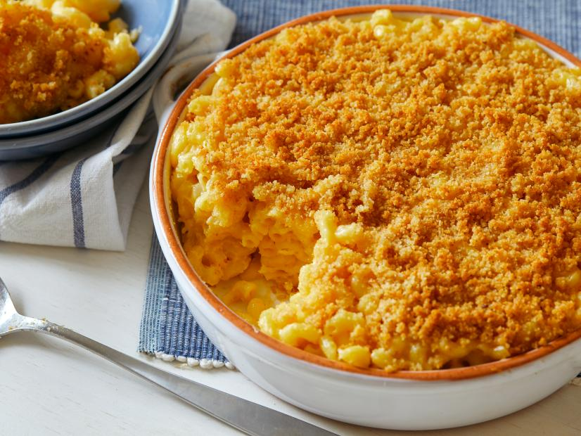 Recipes For Macaroni And Cheese