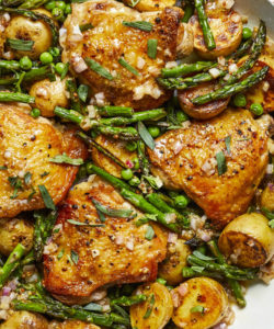 Five Best Healthy Recipes For Dinner Easy