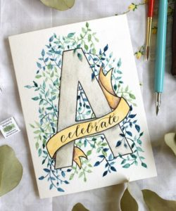Best DIY Watercolor Tutorial Projects  For Beginners