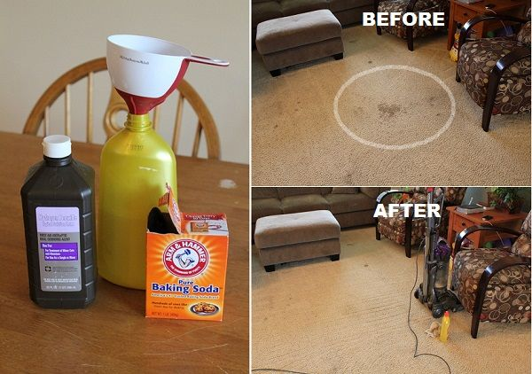 Clean Carpet DIY DIY Carpet Cleaning Without A Machine