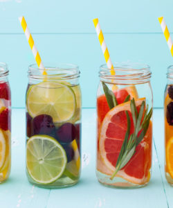 Detox Water Recipes Special For You Belly