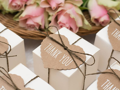 5 Cheap DIY Wedding Favors You Can Make Under 1