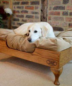 5 DIY Dog Beds - Make Your Own Dog Bed