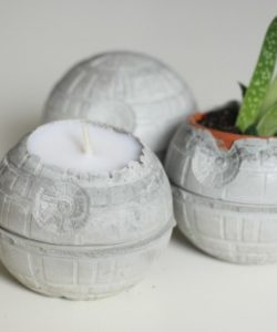 5 Fantastic DIY Concrete Crafts - Lightweight Concrete Crafts
