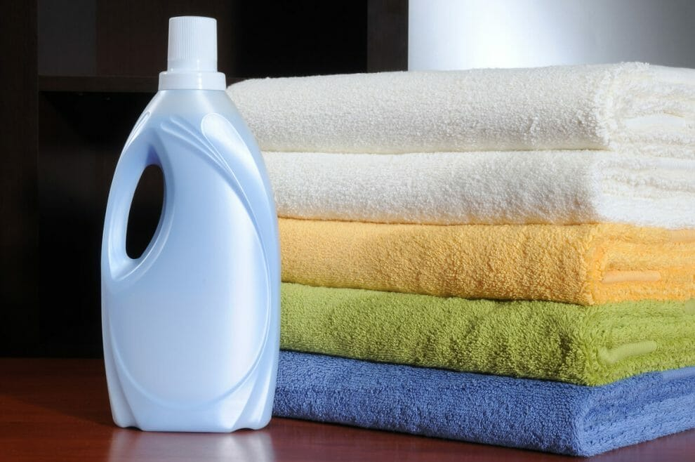 DIY Laundry Detergent Best Homemade Laundry Detergent Recipes