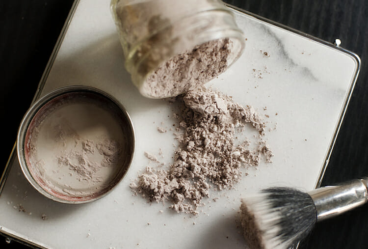Dry Shampoo DIY Best Powder For DIY Dry Shampoo