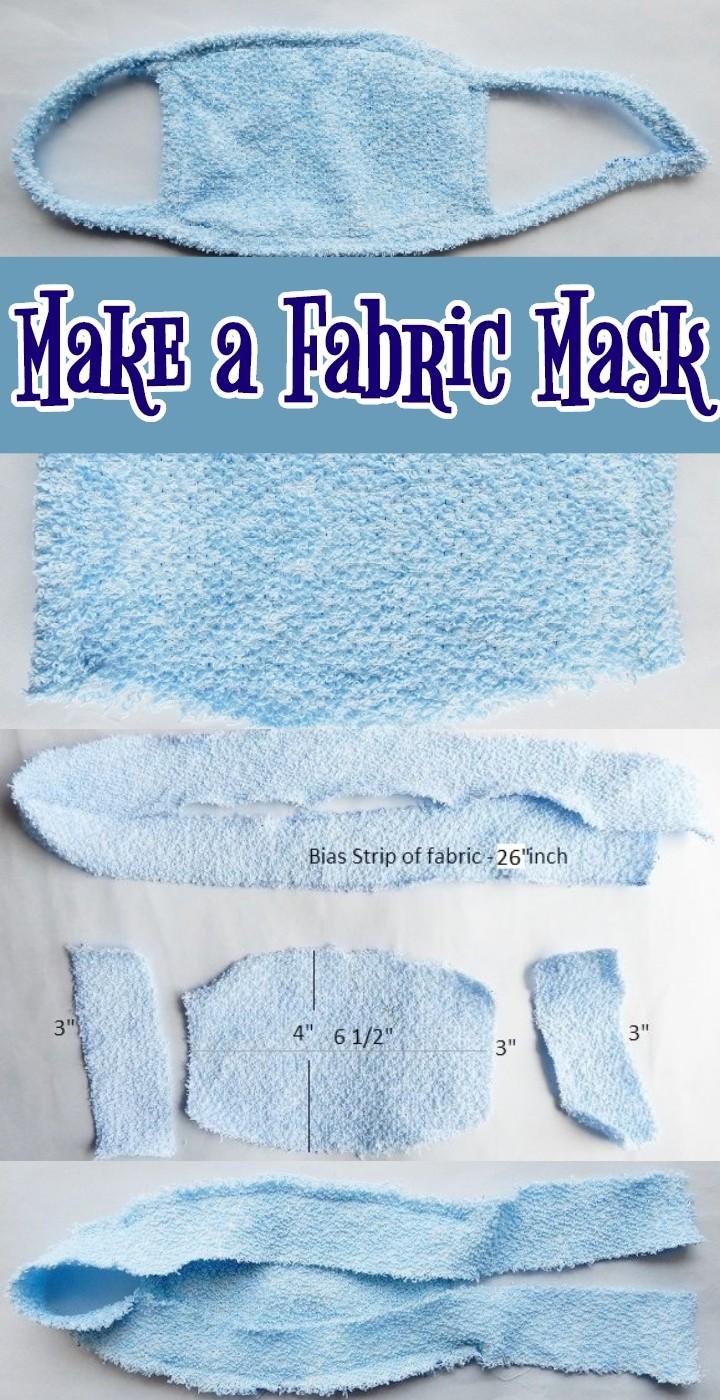 Make a Fabric Mask