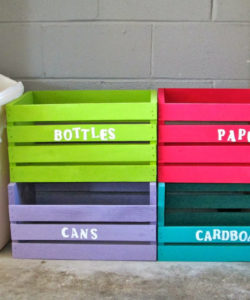 Recycling Crafts For Home - 5 Best Easy Recycled Crafts