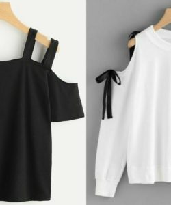 5 Best DIY For Clothes - DIY Clothes Tutorials For You