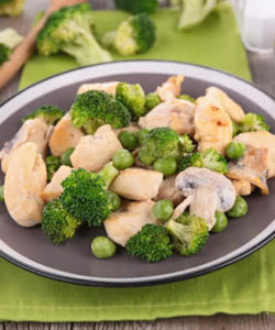 Chicken And Broccoli Diet For Your Healthy Life