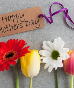 Last Minute DIY Mother's Day Gifts Make Easily