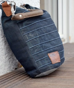 5 Best Upcycled Projects From Old Jeans