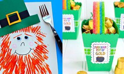 5 Budget Friendly DIY Crafts For Kids Ideas