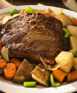 Best Crock Pot Pot Roast Easy Recipes