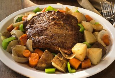 Best Crock Pot Pot Roast Easy Recipes