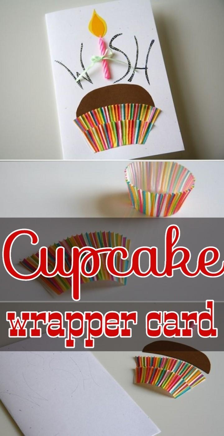 Birthday Cards DIY