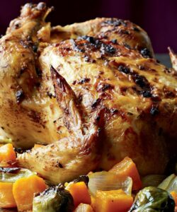 5 Best Roast Chicken Recipes In Oven