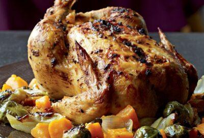 5 Best Roast Chicken Recipes In Oven