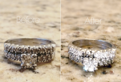 DIY Jewelry Cleaner Ideas With Easy Steps