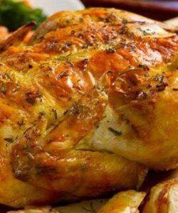 The Best Roast Chicken Recipes Under 1 Hour