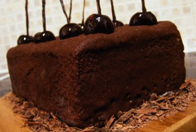 8 Recipes For Chocolate Cake Chocolate Lovers